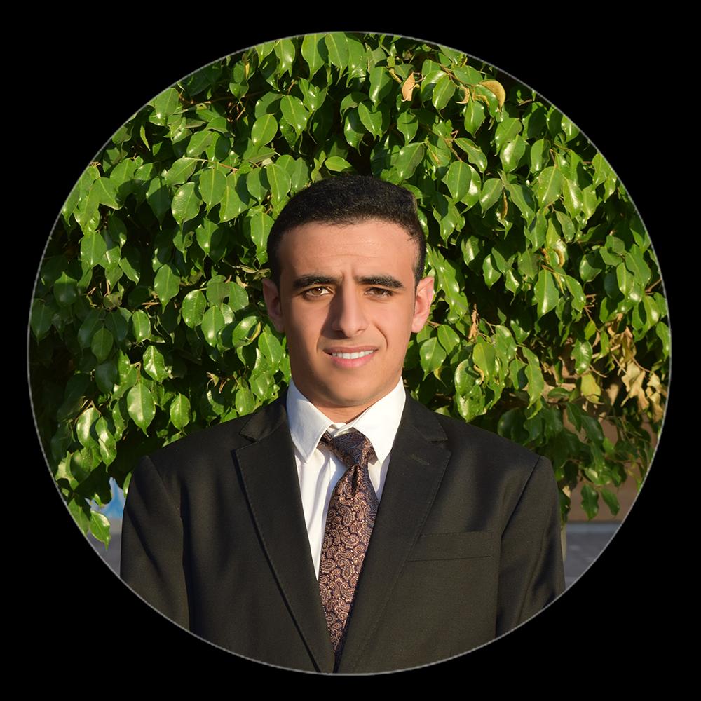 Tarek El Mandouh